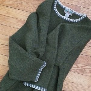 EMS Women's Wool Sweater XL
